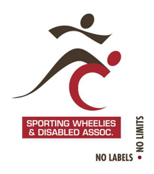 Sporting Wheelies and Disabled Association - Brisbane Logo