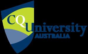 CQUniversity Rockhampton City (Formerly TAFE)  Logo