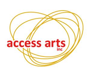 Access Arts (CPL) Ltd Logo
