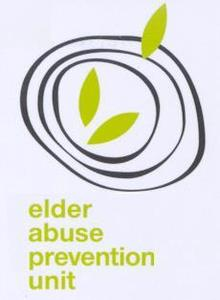 Elder Abuse Prevention Unit Logo