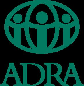 ADRA Australia - Logan Central Logo