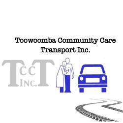 Toowoomba Community Care Transport Inc. Logo