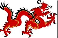 Cooloola Dragon Boat Club Inc Logo