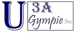 U3A Gympie Logo