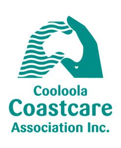 Cooloola Coastcare Logo