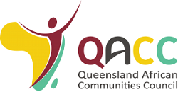 Queensland African Communities Council Logo