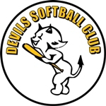 Brisbane Devils Softball Club Logo