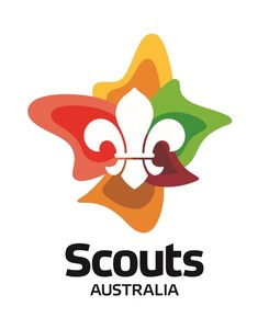Scouts Queensland - Manly Lota Logo