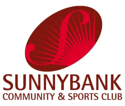 Sunnybank Community & Sports Club Logo