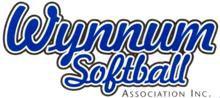 Wynnum Softball Association Logo