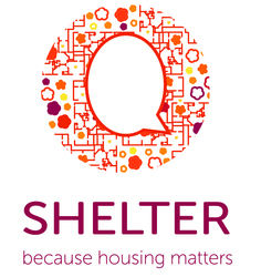 Queensland Shelter Logo