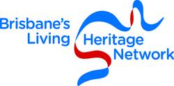 Brisbane Living Heritage Network Logo