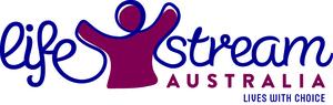Life Stream Brisbane Logo