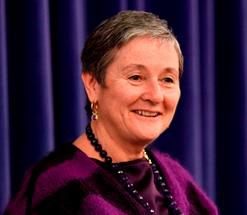 Senator Claire Moore Logo