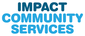 IMPACT Community Services - Bundaberg Logo