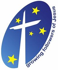 Meringandan Presbyterian Church Logo