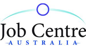 Job Centre Australia - Stones Corner Logo