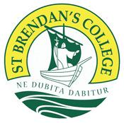 St Brendan's College (Yeppoon) Logo