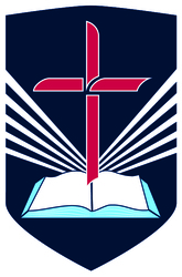 Chinchilla Christian College Logo