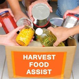 Harvest Food Assist Logo
