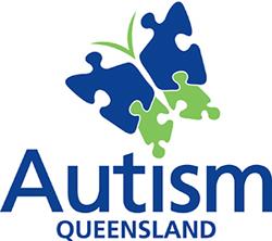 Autism Queensland - Sunnybank Hills Logo
