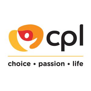 CPL's Gladstone Services Logo