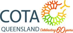 COTA Queensland Logo