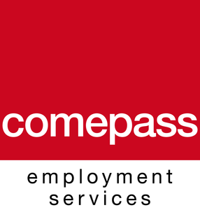 Comepass Employment Services - Oxley Logo