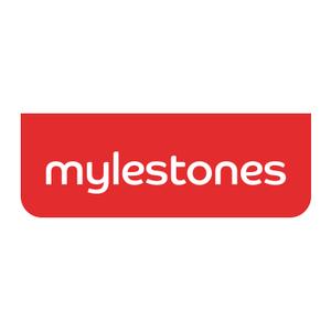 Mylestones Employment - Browns Plains Logo