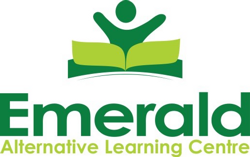 Emerald Alternative Learning Centre Logo