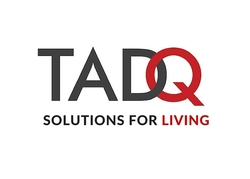 TADQ - Technical Aid to the Disabled Logo