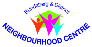 Bundaberg & District Neighbourhood Centre Logo