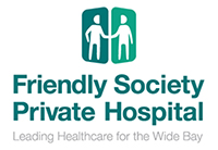 Friendly Society Private Hospital Logo