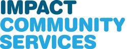 IMPACT Community Services Logo