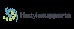 Lifestyle Supports Logo