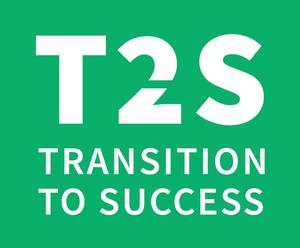 T2S (Transition to Success) Logo