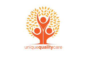 Unique Quality Care - Gladstone Logo