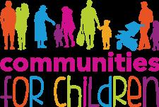 The Smith Family - Communities for Children Capricorn Logo