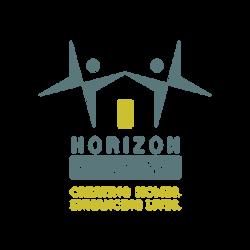 Horizon Housing Company Logo