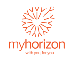 Myhorizon Logo