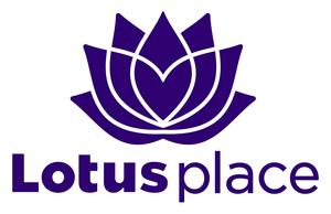 Lotus Place - Central Queensland Logo