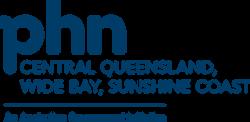 PHN Central Queensland Office  Logo