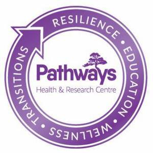 Pathways Health & Research Centre - West End Logo