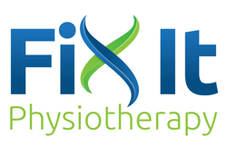 Fix It Physiotherapy Logo