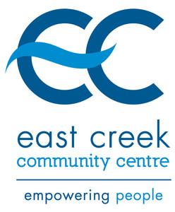 East Creek Community Centre Logo