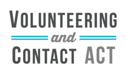 Inclusive Volunteering Program Logo