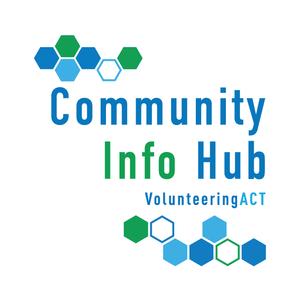 Community Info Hub Logo