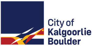 City Of Kalgoorlie-boulder Logo