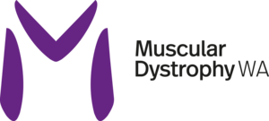Muscular Dystrophy Association Of Western Australia Logo