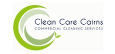 Clean Care Cairns Logo